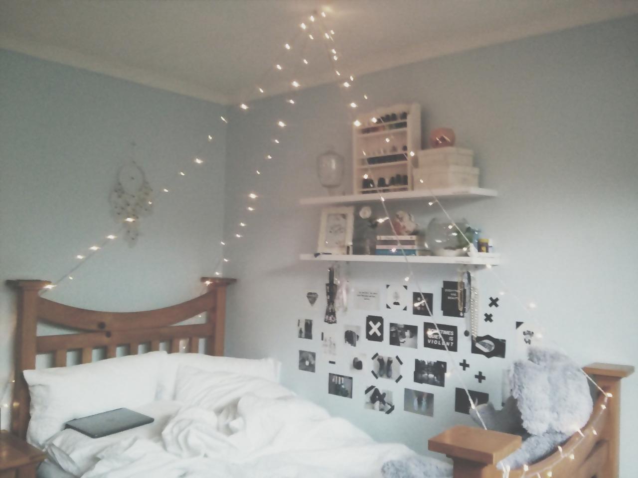 A Cozy Teen Girl Scout Bedroom